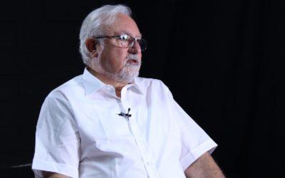 José Miguel Falcón (Ercros): 'Como directivo he recibido lecciones de vida y trabajo de mis colaboradores'