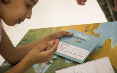 Fundación Repsol trae los talleres de Aprendenergía a cerca de mil escolares de Tarragona