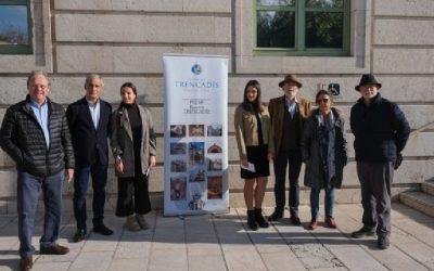 Un estudio sobre el preventorio de la Savinosa gana el Premi de Recerca Trencadís