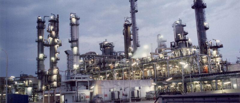 El grupoTecnatoxestudiará los posibles efectos de la industria química en la salud de la población del entorno