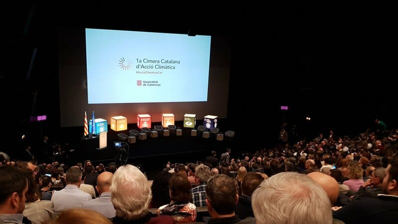 Covestro participa en la primera Cumbre Catalana de Acción Climática