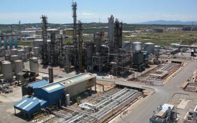 Las químicas no tienen dificultad en encontrar proveedores de óxido de etileno