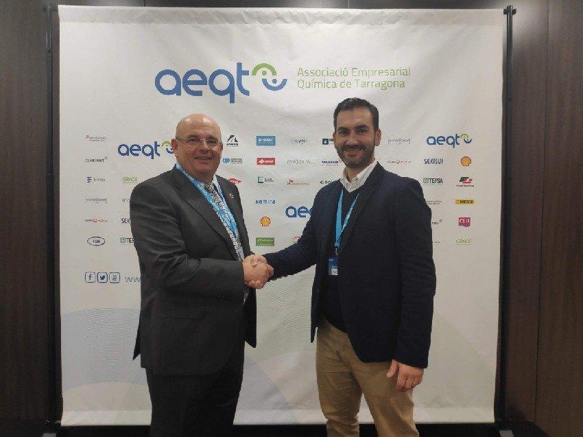 Jaylo, nou Business Partner de l'Associació Empresarial Química de Tarragona