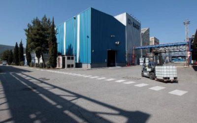 BASF invierte en la expansión del negocio de dispersión de poliuretano en Europa