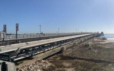 Los graneles líquidos registran resultados históricos en el Puerto de Tarragona cerrando 2019 con 21,3M de toneladas