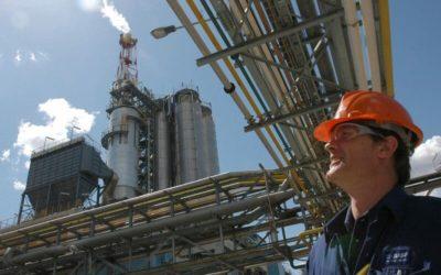 BASF producirá hidrogel para donarlo a centros sanitarios