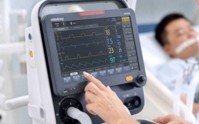 Las empresas de la AEQT donan equipos de respiración y EPIs a hospitales de la demarcación de Tarragona