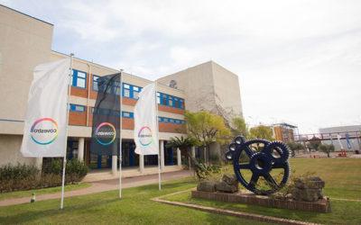 Covestro alcanza un resultado neto de 459 millones de euros en 2020