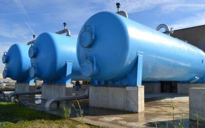 AITASA elige a Aqualia para la construcción de la depuradora de las industrias químicas de Tarragona