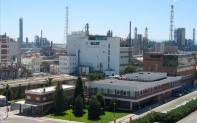 Más de 150 iniciativas en los II premios BASF a la mejor práctica de Economía Circular en España