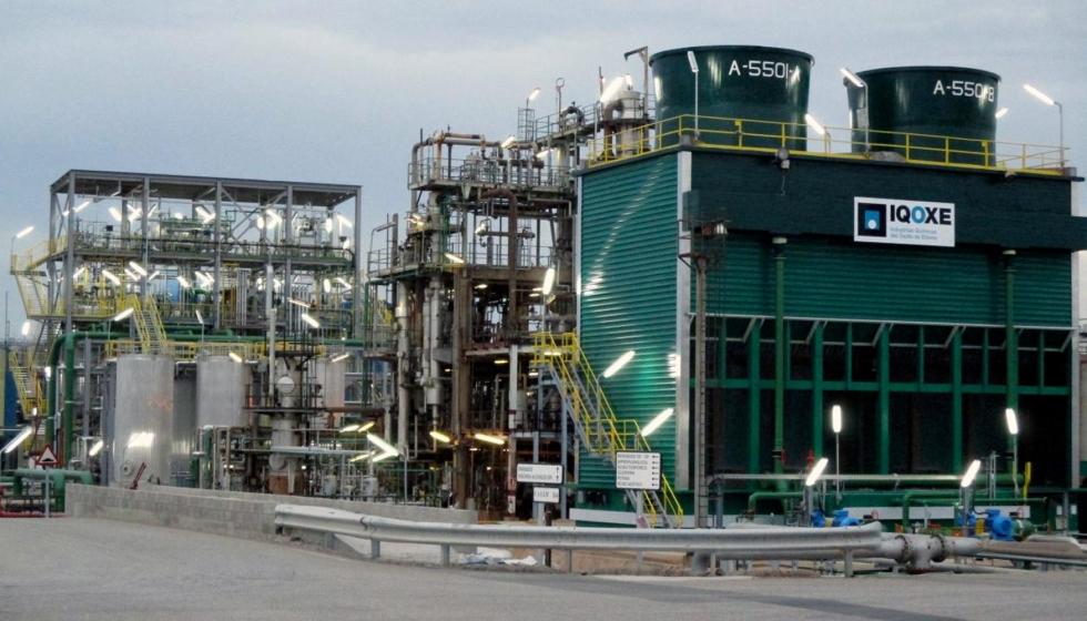Iqoxe solicitará autorización para reabrir 4 plantas en agosto
