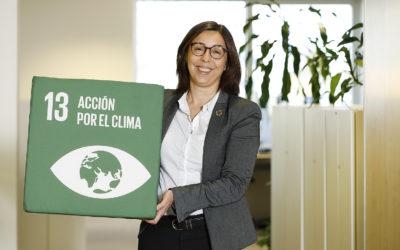 Covestro expone su apuesta por la plena circularidad mediante el uso de materias primas renovables