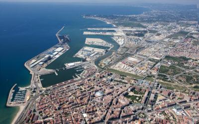 Blindaje anti-drones del Puerto y de la petroquímica
