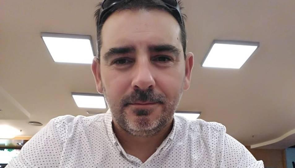 El profesor Emilio Palomares, nuevo director del ICIQ