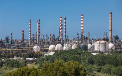 Repsol invierte 32M € en su complejo de Tarragona para ampliar la gama de polímeros