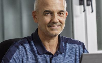 Àngel Punzano, nombrado director de la fábrica de Tortosa de Ercros