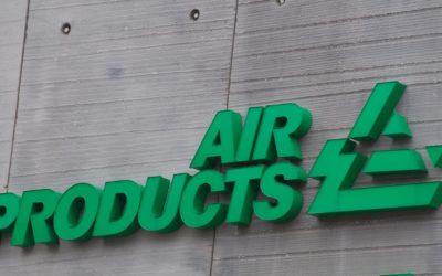 Air Products se incorpora a la 'European Clean Hydrogen Alliance'