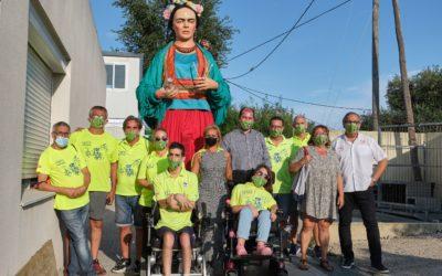 'Festa per a Tothom' despide la Santa Tecla más atípica con alegría e ilusión