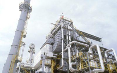 Carburos Metálicos incorpora la energía renovable a su ciclo de producción y reduce sus emisiones de CO2