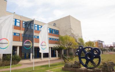 Covestro adquirirá el negocio líder de resinas de recubrimiento sostenibles de DSM