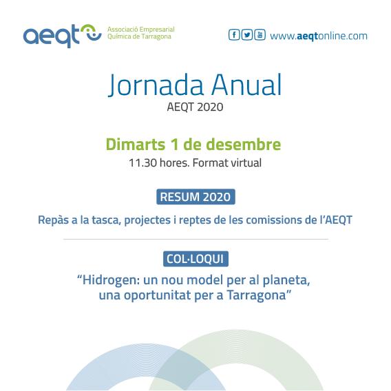 La AEQT repasará su actividad y principales proyectos en una Jornada Anual abierta al territorio