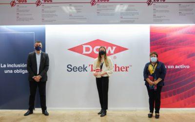 Belen Anton Meury, galardonada con el Premio Dow 2020