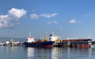 La dependencia de energéticos merma la velocidad de recuperación del Port