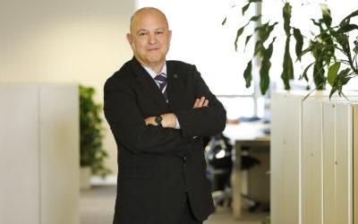 Carlos Nebot, de Covestro, nuevo presidente de IPUR
