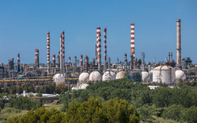 Repsol invierte 5M en duplicar su capacidad de almacenaje de propelentes