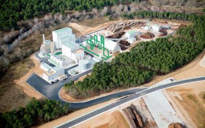 Carburos Metálicos y ENSO firman un acuerdo  para capturar y reutilizar CO2 verde en Soria