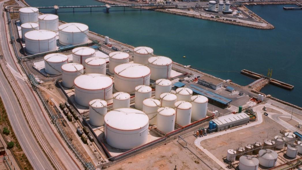 Euroenergo registró en 2020 el 100% de ocupación de su terminal