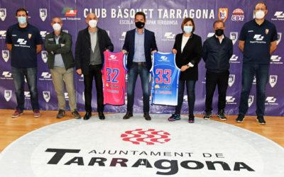 Vopak Terquimsa amplía su compromiso con el Club Bàsquet Tarragona