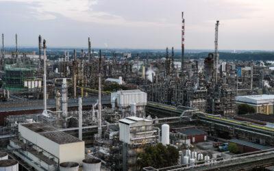 BASF presenta su hoja de ruta hacia la neutralidad climática