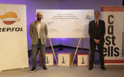 Repsol y la CCC renuevan su colaboración por décimo año consecutivo