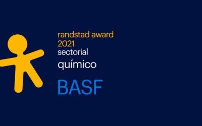 BASF, elegida como la empresa química más atractiva para trabajar en España