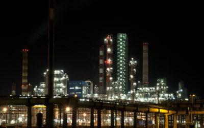 El ejercicio 2020 pone en valor a la industria petroquímica como sector esencial y su solidez como dinamizador económico