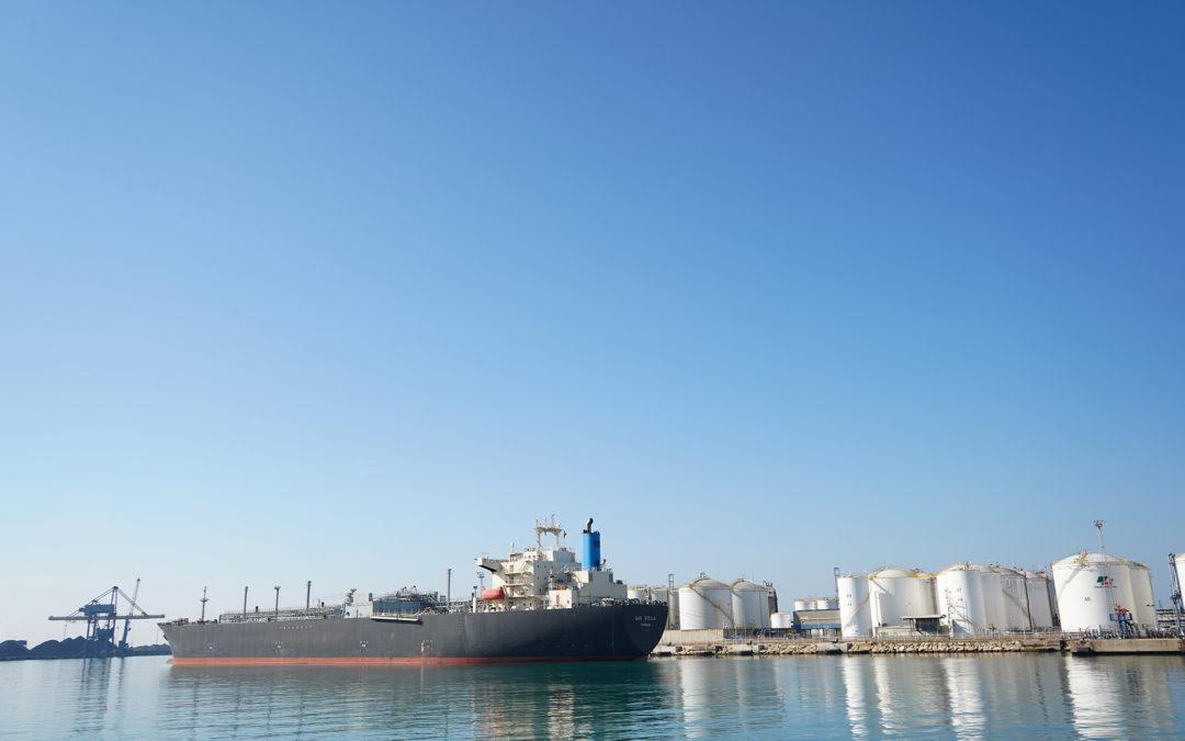 El Port registra un agosto de récord y está cerca de consolidar volúmenes pre pandemia